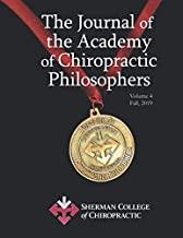 Journal of the Academy of Chiropractic Philosophers, Volume 4