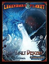 Legendary Planet: Dead Vault Descent (Starfinder): Volume 3