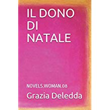 IL DONO DI NATALE: NOVELS.WOMAN.08