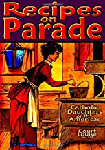 Recipes on Parade