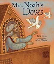 Mrs. Noah's Doves