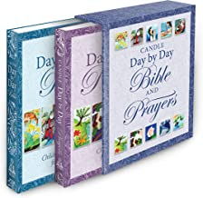 Candle Day by Day Bible and Prayers