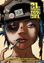 21st Century Tank Girl [Lingua Inglese]