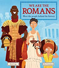 We Are the Romans: Meet the People Behind the History