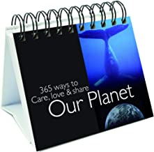 365 Our Planet: Daily things you can do