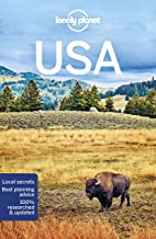 Lonely Planet USA [Lingua Inglese]