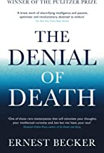Becker, E: Denial of Death