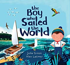 The Boy Who Sailed the World