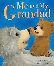 Me and My Grandad