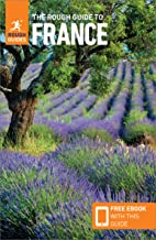 The Rough Guide to France [Lingua Inglese]