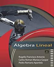 �lgebra lineal