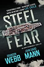 Steel Fear: An unputdownable thriller: 1