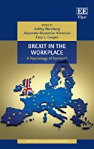 Brexit in the Workplace: A Psychology of Survival?