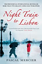 Mercier, P: Night Train To Lisbon