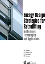 Energy Design Strategies for Retrofitting: Methodology, Technologies, and Applications