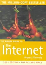 The Rough Guide to the Internet