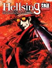 Hellsing: D20 System