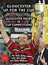 Gloucester up for the cup: Gloucester Rugby in cup competitions