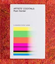 Artists Cocktails
