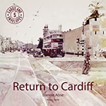 Poster Poem Cards - Return to Cardiff