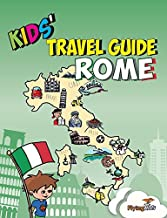 Kids' Travel Guide - Rome: The fun way to discover Rome - especially for kids: 7 [Lingua Inglese]