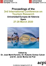 ICTR20-Proceedings of the 3rd International Conference on Tourism Research