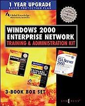 Microsoft .Net Enterprise Server Training & Administration Kit