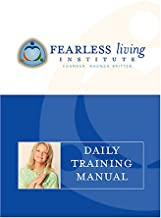 Fearless Living Daily Training Manual