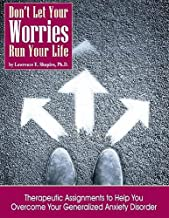 Don't Your Your Worries Run Your Life