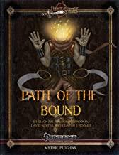 Path of the Bound: Volume 6