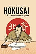 Hokusai: A la découverte du Japon
