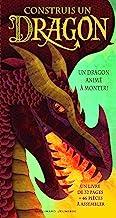 Construis un dragon: Contient 46 pièces à assembler