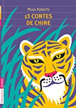 13 contes de Chine