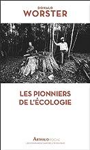 Les pionniers de l'écologie: Nature's Economy