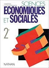 SCIENCES ECONOMIQUES ET SOCIALES 2NDE.: Programme 1993