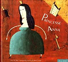 Princesse Anna