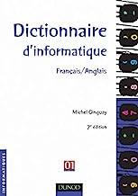 Dictionnaire d'informatique français-anglais.: 7ème édition
