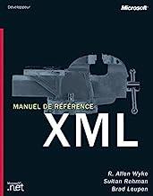 XML. Manuel de référence