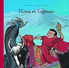 Nima et l'Ogresse