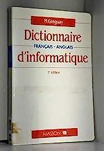 Dictionnaire d Informatique: Francais-Anglais