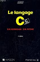Le Langage C: C ANSI