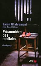 Prisonnière des mollahs