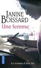 Une femme [Lingua francese]