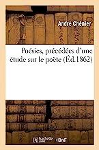 Poésies, précédées d'une étude sur le poète