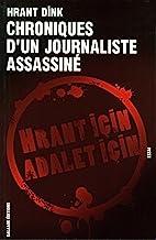 Chroniques d'un journaliste assassiné