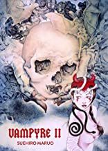 Vampyre, Tome 2 :