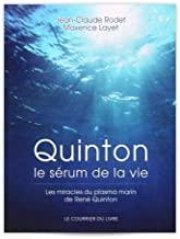 Quinton: Le sérum de la vie