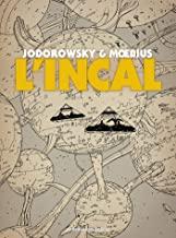 L'Incal, Intégrale :