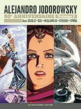 La saga d'Alandor ; La passion de Diosamante: Dune, le film que vous ne verrez jamais ; Le soleil eucharistique ; L'oeuf alchimique ; Qui rêve maintenant ?
