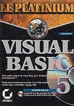 VISUAL BASIC 5 LE PLATINIUM